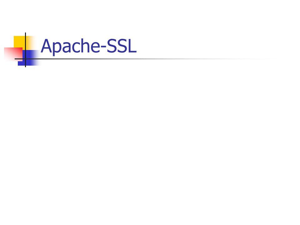 Apache-SSL