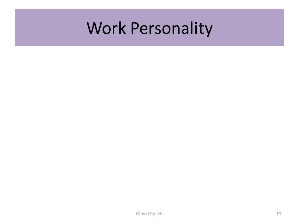 Work Personality Glinda Revels19