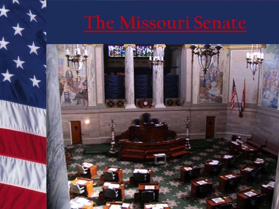The Missouri Senate