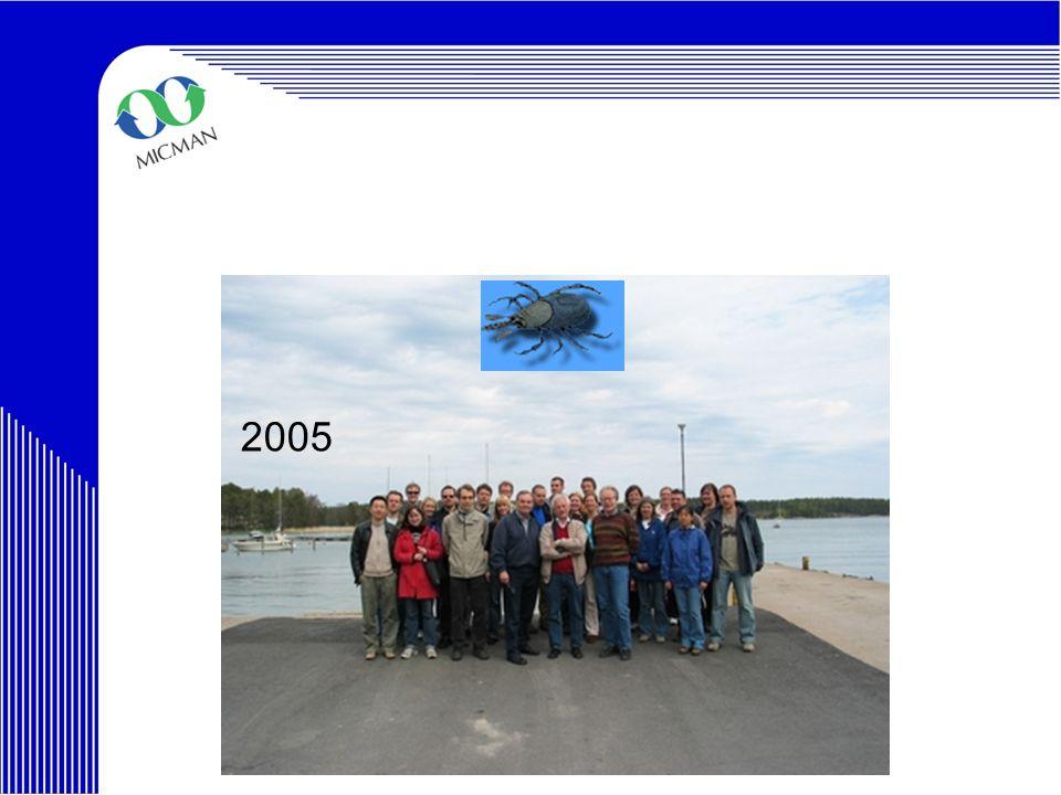MICMAN Final Symposium 2006 2005