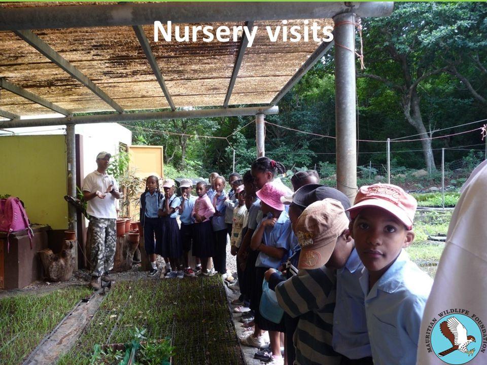 Nursery visits