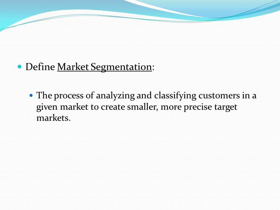 Marketing Research Involves the process and methods used to gather information, analyze, it and report findings related to marketing goods and services Primary Data Obtained for the first time and used specifically for the particular problem being studied Secondary Data Already been collected for some other reason