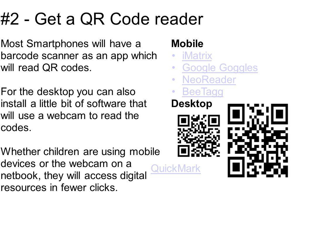 #23 Bring the web into the non-ICT classroom.