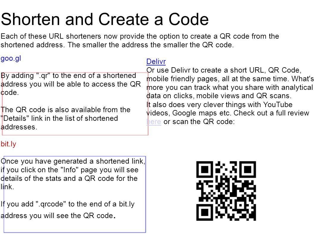 #34- Futuristic Maths Worksheets Create a maths worksheet that has QR Codes beside each problem.