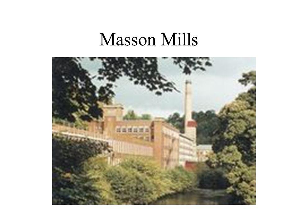 Masson Mills