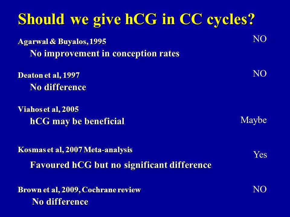 Treatment days – 10.8 ± 4.3Treatment days – 10.8 ± 4.3 Total dose of FSH (IU) – 622 ± 286Total dose of FSH (IU) – 622 ± 286 Cycle cancellation – 1/69Cycle cancellation – 1/69 1 follicle only >16 mm – 82.6%1 follicle only >16 mm – 82.6% Clinical pregnancies – 20/25 (29% of cycles)Clinical pregnancies – 20/25 (29% of cycles) Live births – 16/25 patientsLive births – 16/25 patients Twins – 1Twins – 1 OHSS – 0OHSS – 0 Orvieto & Homburg, 2008
