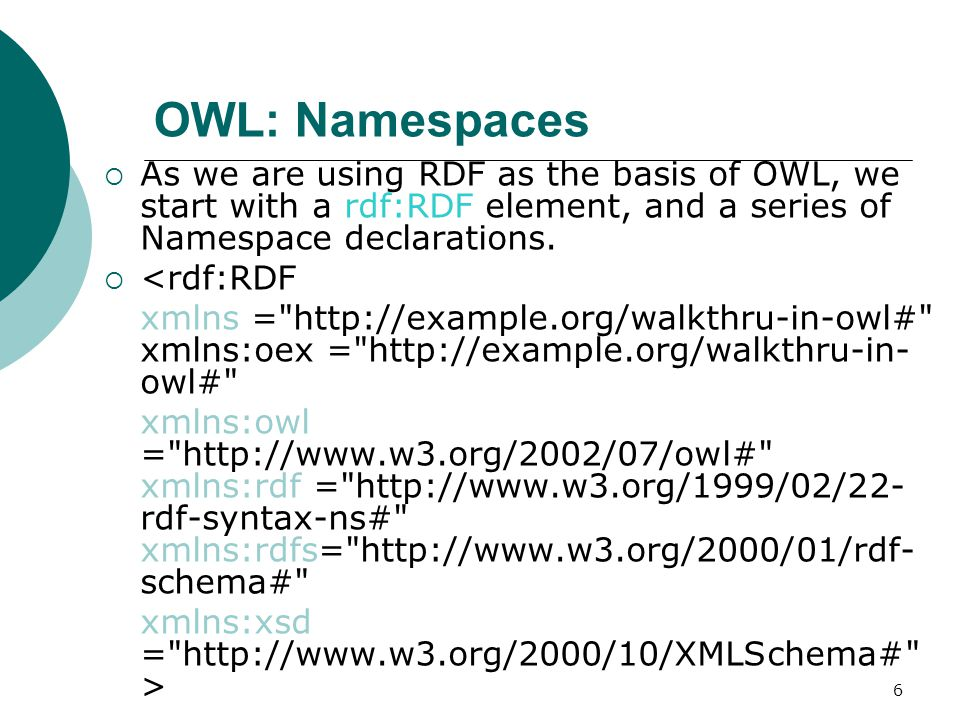 67 References  OWL Web Ontology Language Guide http://www.w3.org/TR/owl-guide/  OWL-QL Project for the Stanford Knowledge Systems Laboratory http://www.ksl.stanford.edu/project s/owl-ql/  SPARQL and OWL-QL http://dbserver.kaist.ac.kr/~mhkim /sep541-07summer.dir/sparql- owlql-(105pages).pdf