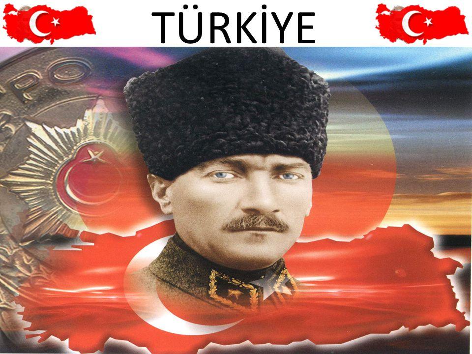 38 TÜRKİYE