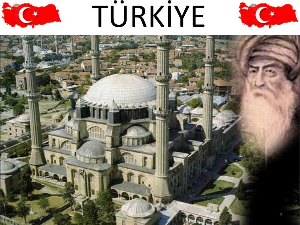 Turkey provides 70% of the world's hazelnuts.