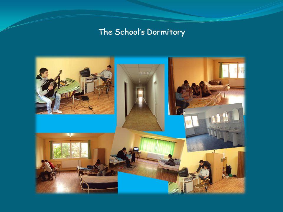 The School's Dormitory