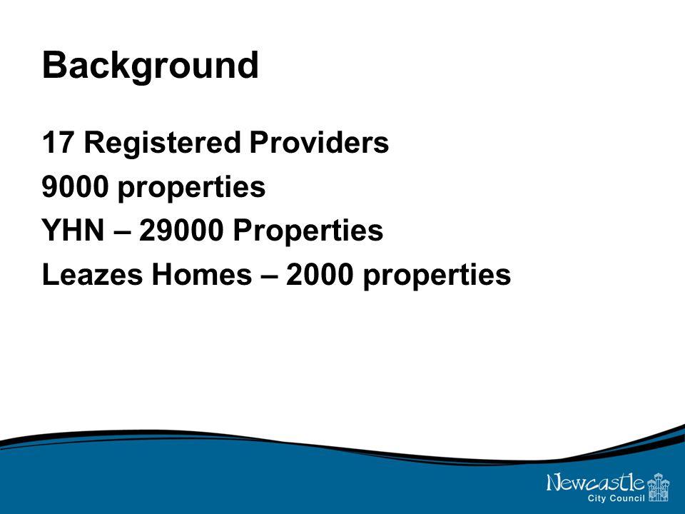 'Bedroom Tax' 1 surplus bedroom - £14 2 surplus bedrooms - £22 7000 households affected 6700 Council Tenants 300 Registered Provider Tenants