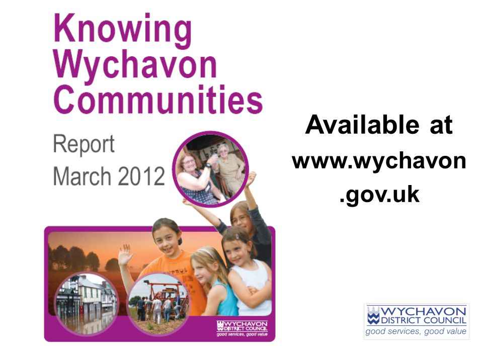 Available at www.wychavon.gov.uk