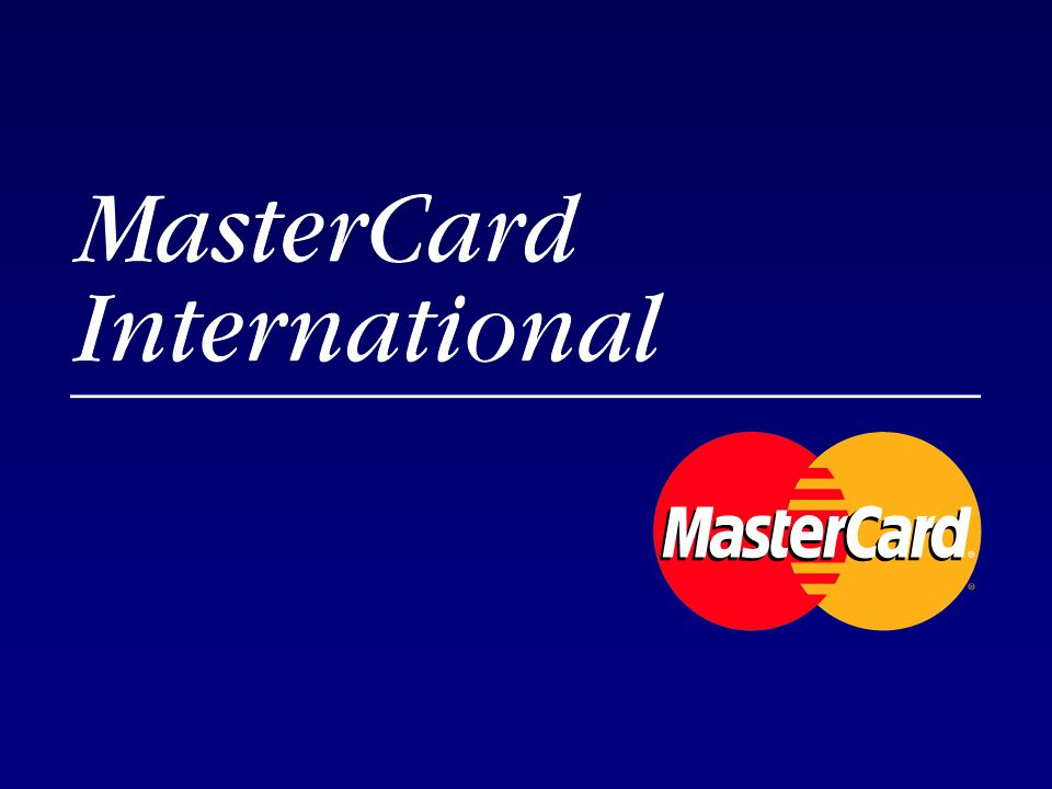 Questions. Fragen. Questions. Mastercard.com MasterCard Europe Tel.