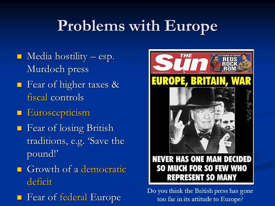 What were the origins of the EU.