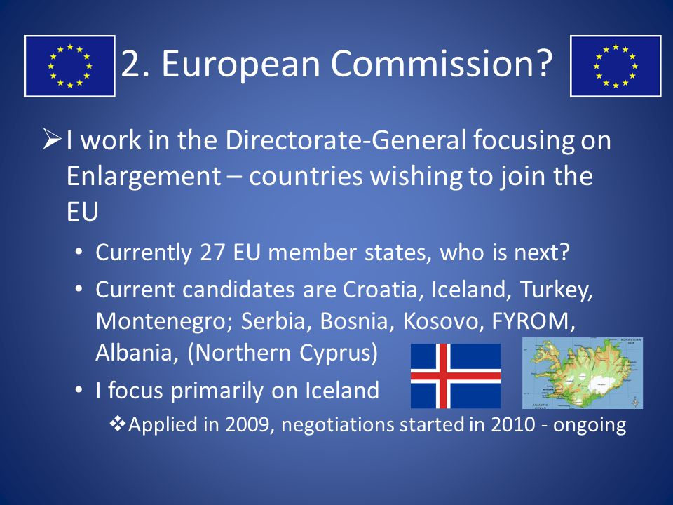 2. European Commission.