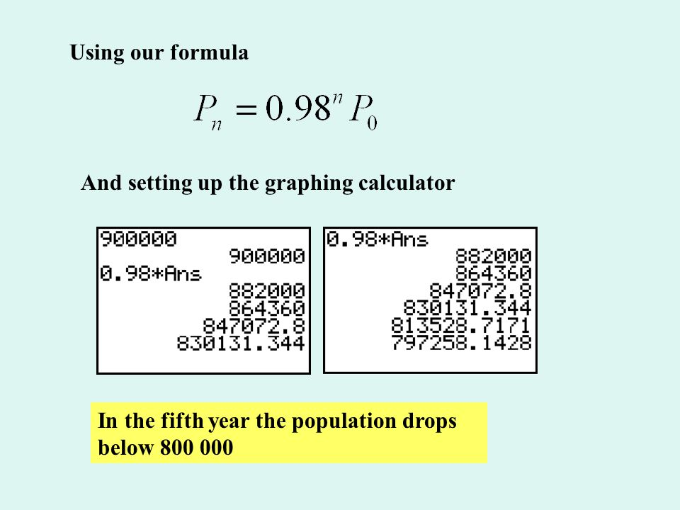 For the formula P(t) = 50e -2t : a)evaluate P(0) b)for what value of t is P(t) = ½P(0).