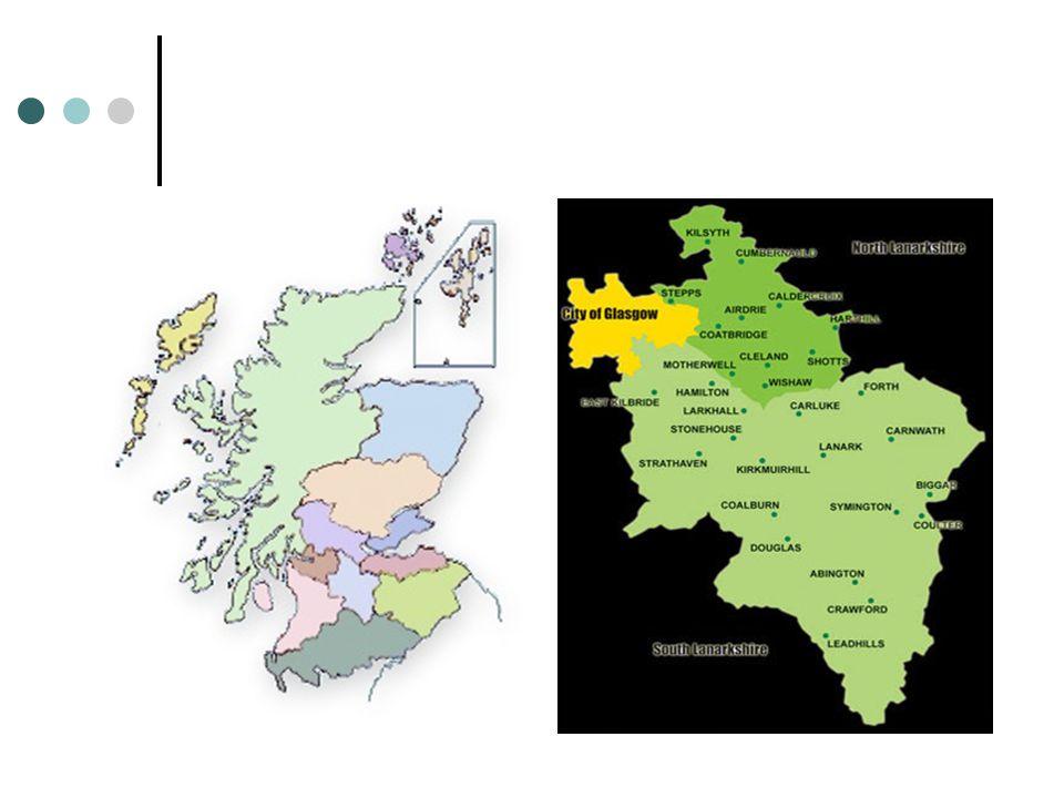 population 556,000 3 ED's 194,000 new attendances in2008/09 10% of ED attendances are GP referrals Population over 65 close to Scottish average