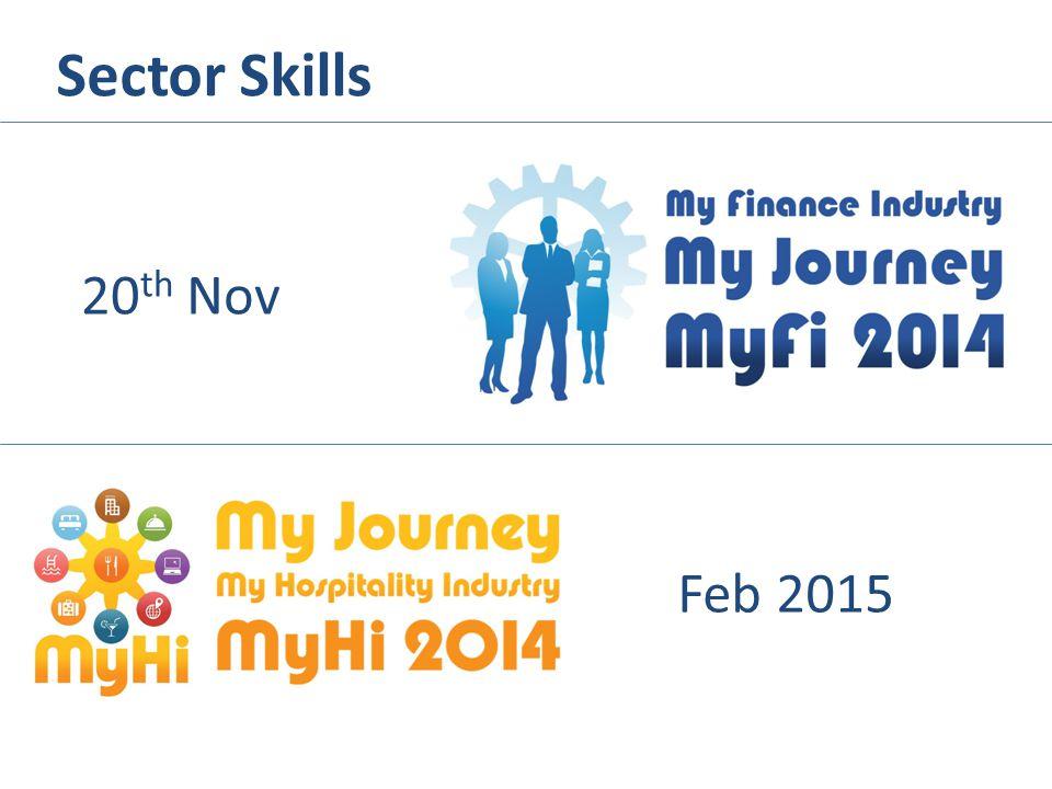 Sector Skills 20 th Nov Feb 2015