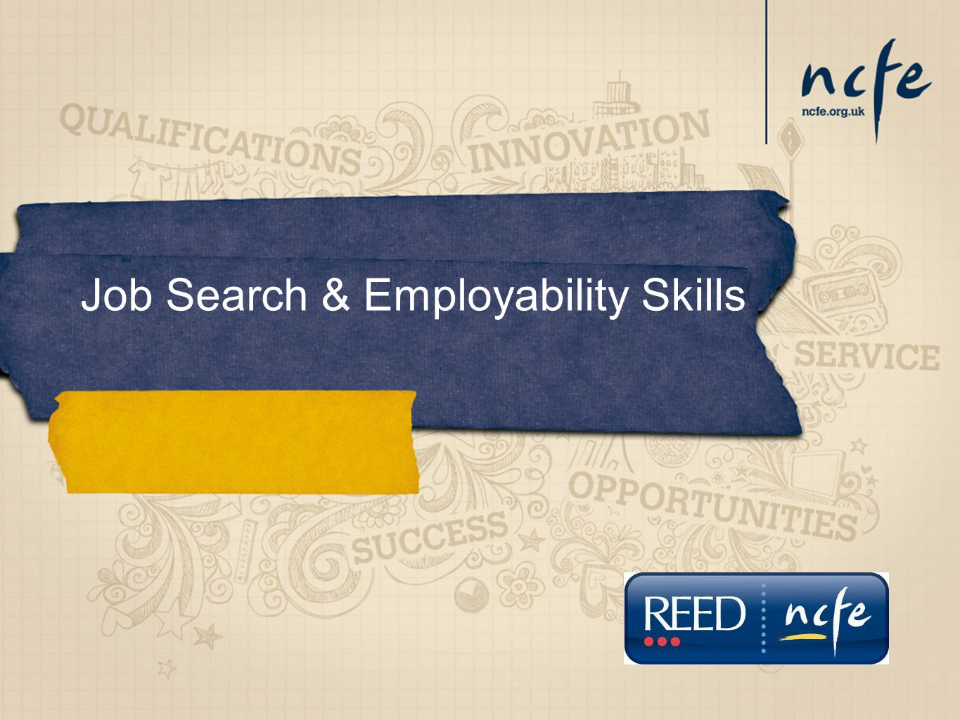Job Search & Employability Skills