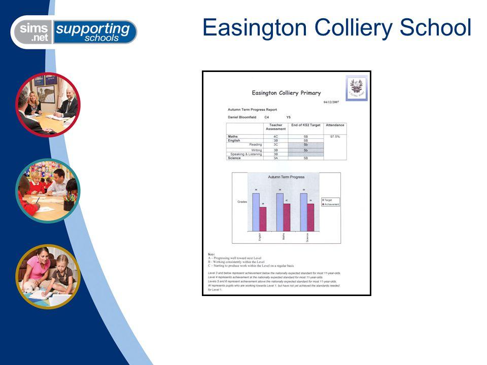 Easington Colliery School