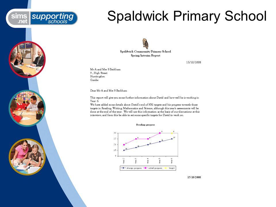 Spaldwick Primary School