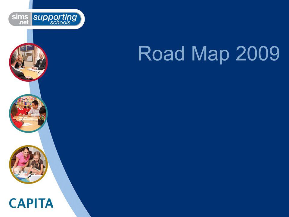 Road Map 2009