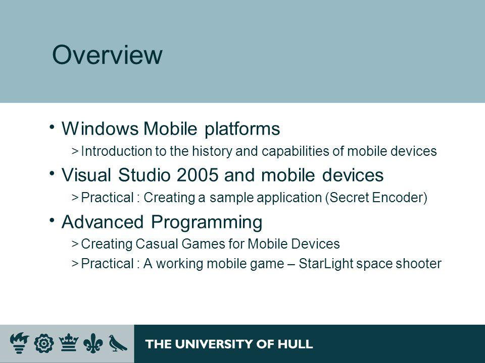 Imate Jasjar  First 3G Windows Mobile Device >Branded as Orange M5000 >VGA resolution display (640x480) >WIFI support >Two cameras >Windows Mobile 5.0  A viable desktop alternative