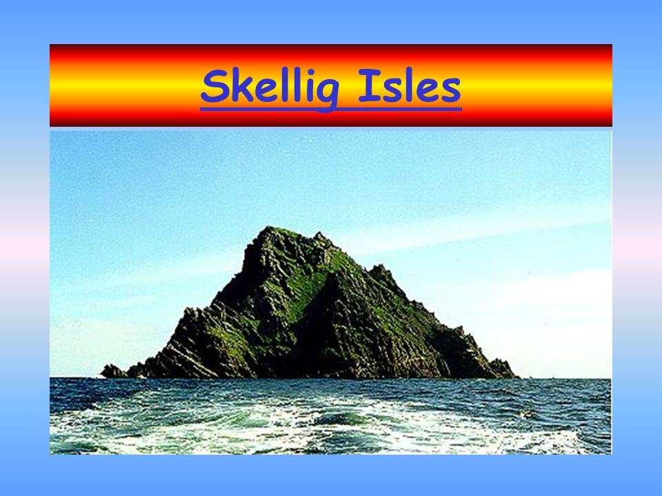 Skellig Isles