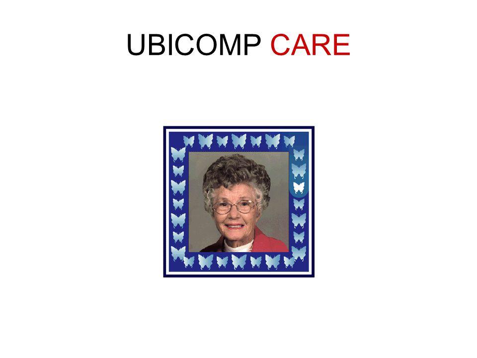 UBICOMP CARE