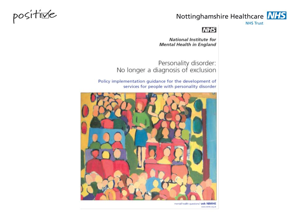 COMPETENCIES 6.LEADERSHIP & MDT WORKING Ability to lead MDT Ability to assimilate diverse views of professionals, patients & carers, whilst maintaining independent view.