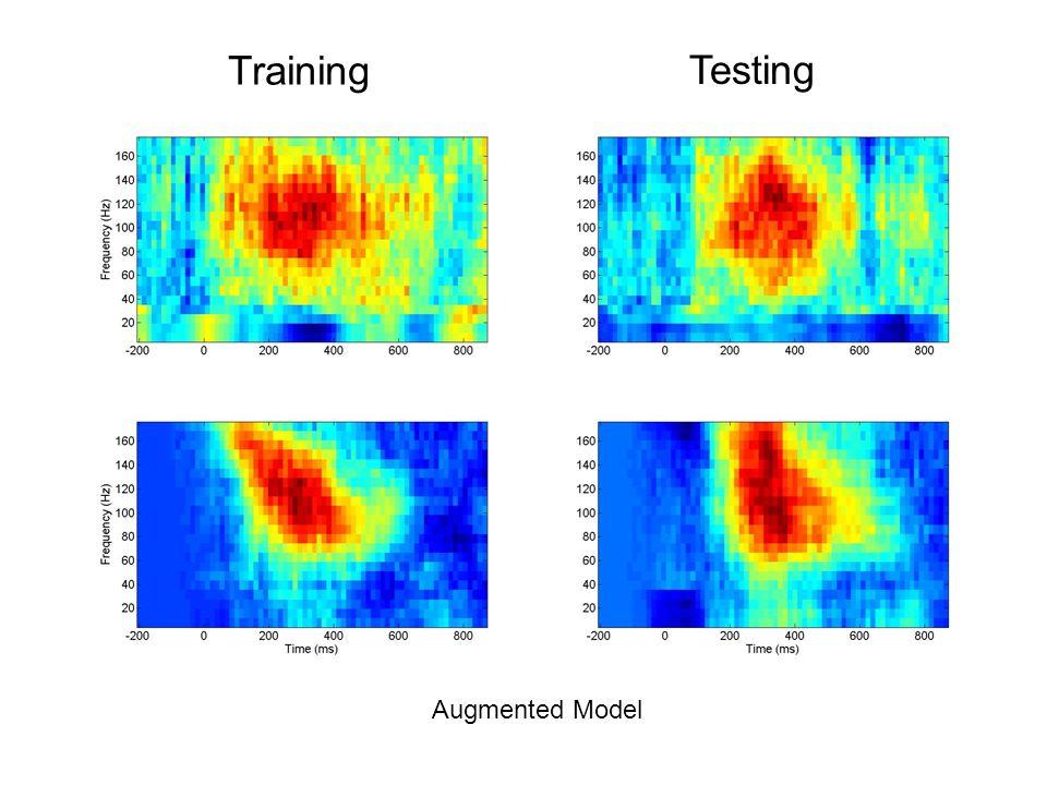 Training Testing Minimal Model