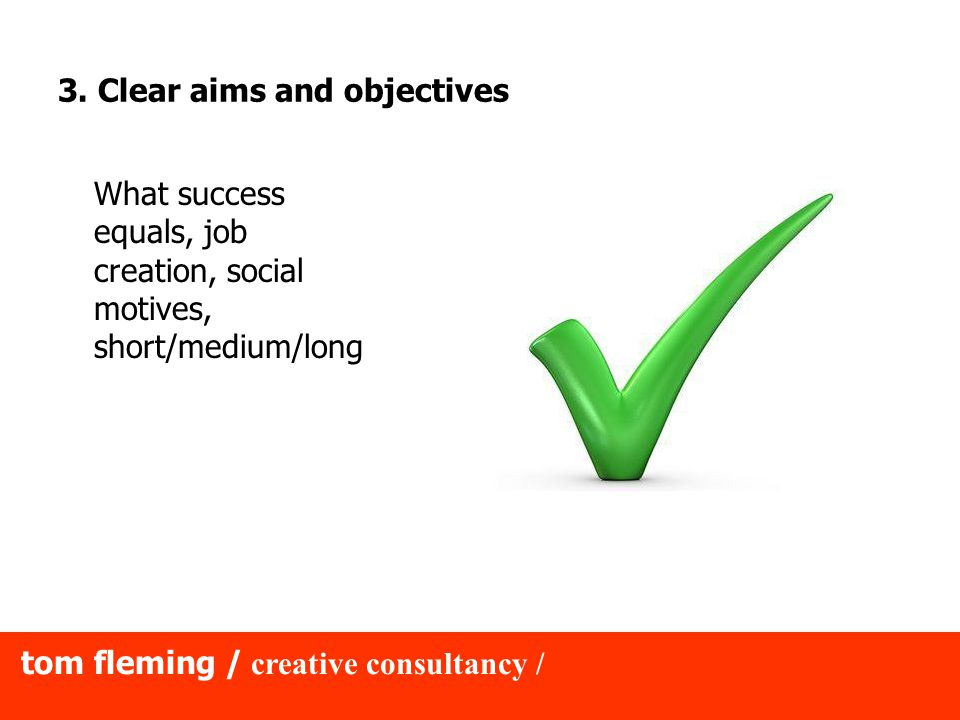 tom fleming / creative consultancy / 3.