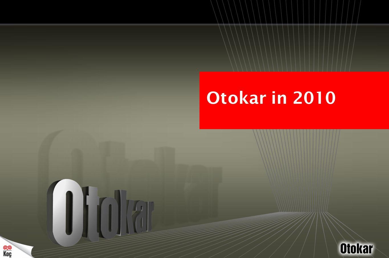 Otokar in 2010