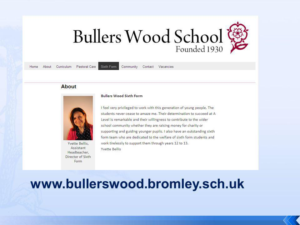 www.bullerswood.bromley.sch.uk