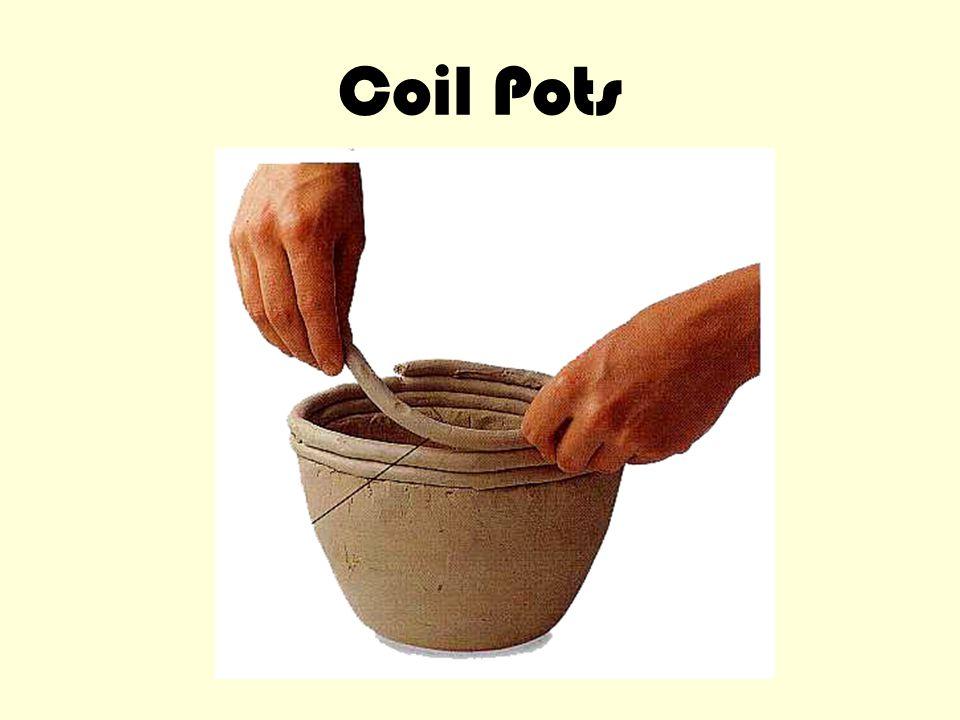 Coil Pots
