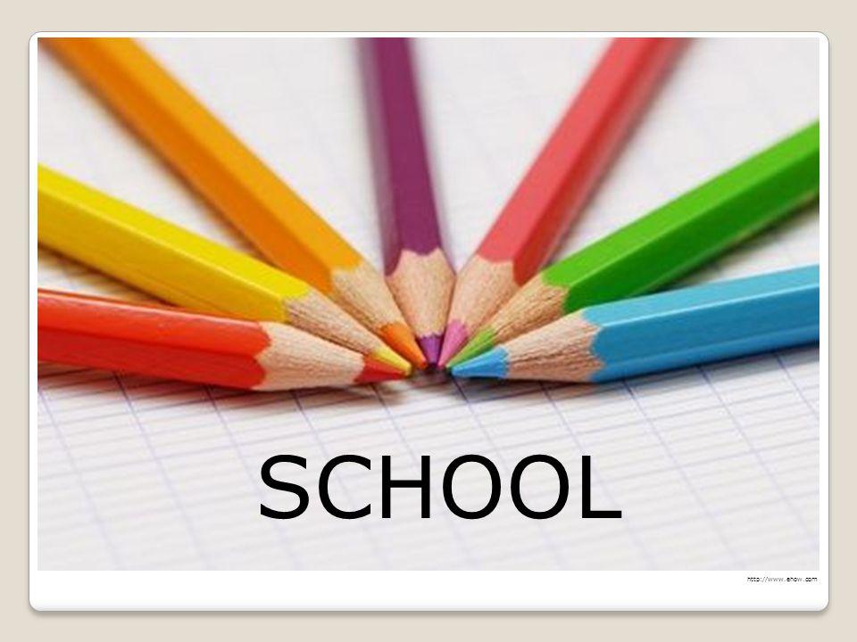 http://www.ehow.com SCHOOL