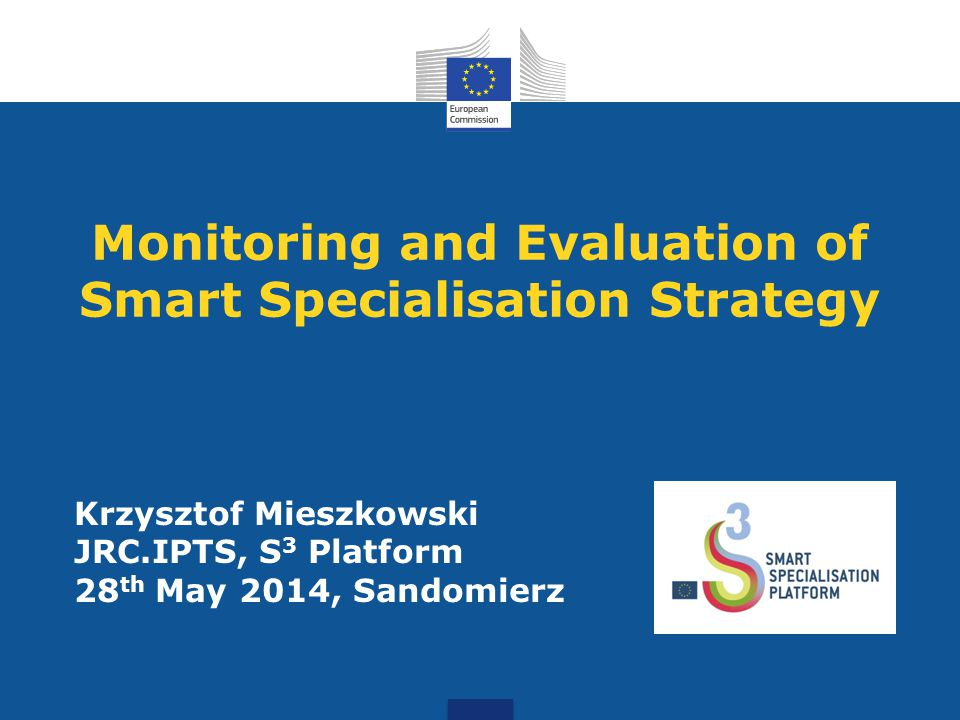 Integration of monitoring and evaluation mechanism – Lower Austria 32 Target group Level CompanyIntermediaryPolicy Maker Project Program Region Cockpit: Monitor of results and regional effects Cockpit: Monitor of results and regional effects In–process monitoring and ex-post evaluation BSC Balanced Scorecard Methodology External evaluations External evaluations standardised pilot Enterprise Dialogue incl.