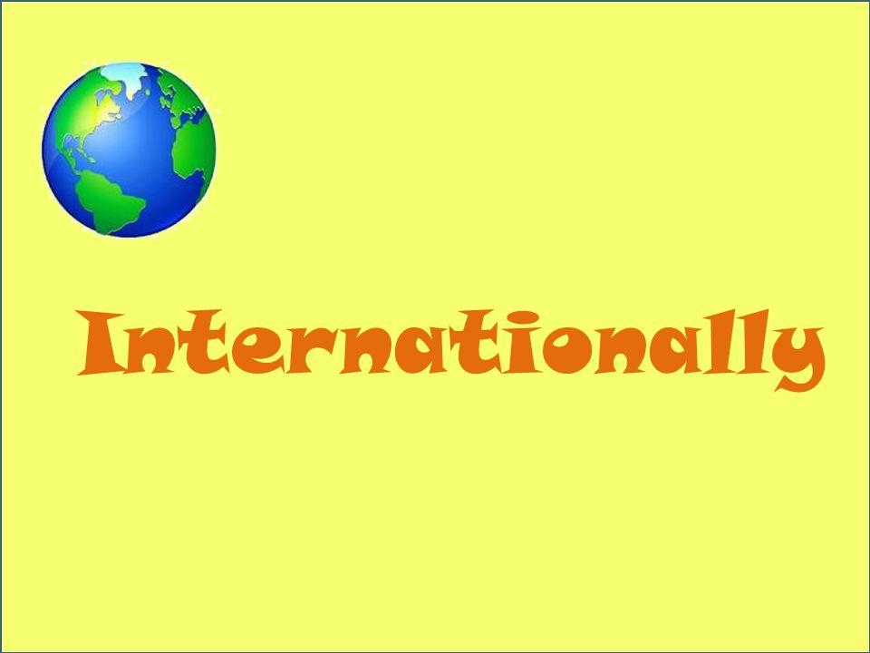 Internationally