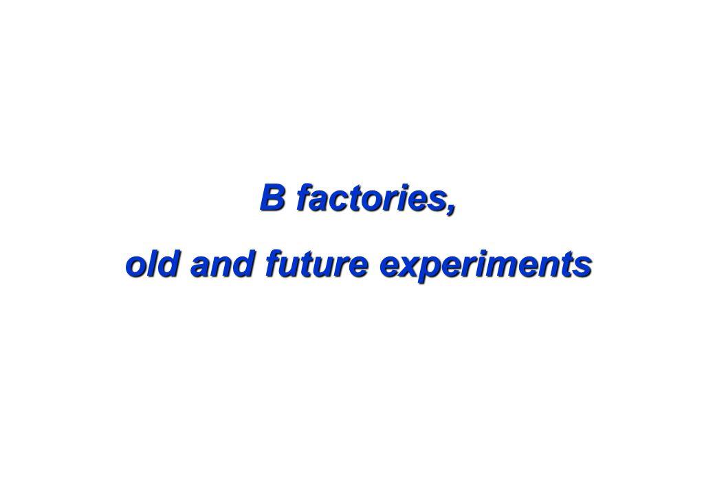 Chris Parkes46 New Physics .