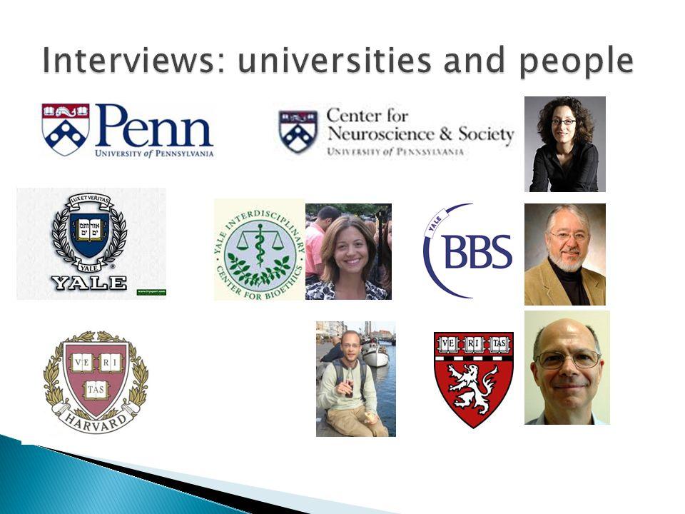  Dr Martha Farah, Director of the Center for Neuroscience & Society, Penn.