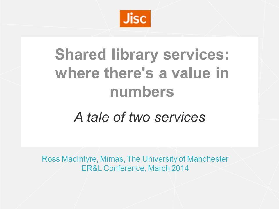 irus.mimas.ac.uk Titles with the highest use