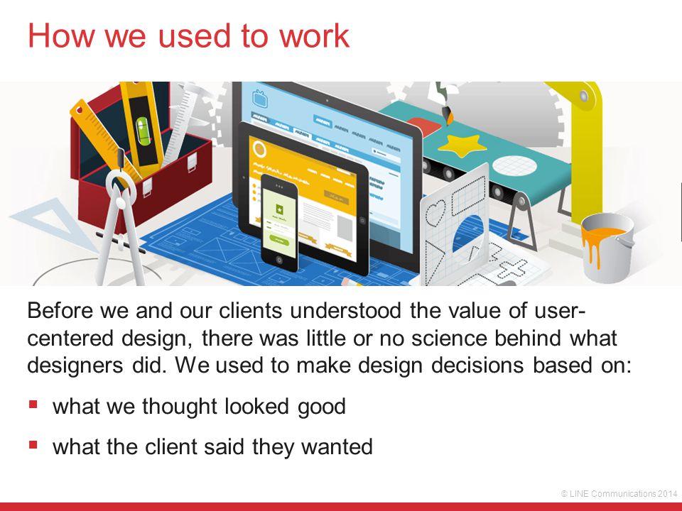 UX design Vs. Visual (UI) design