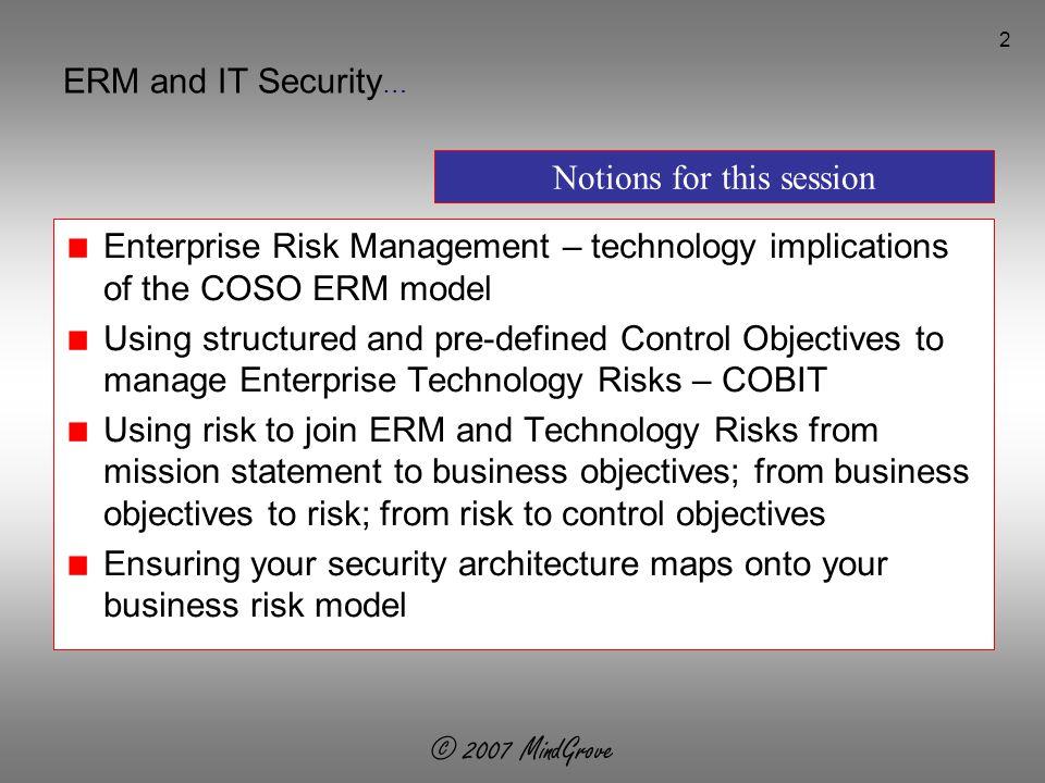 IT Security - Backdrop