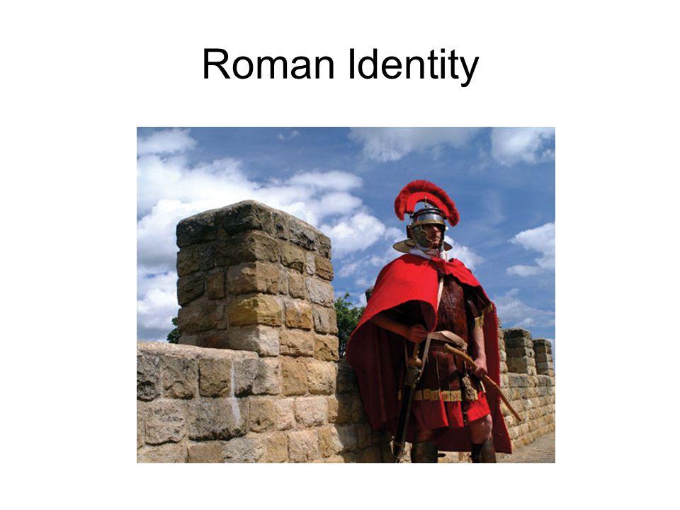 Roman Identity