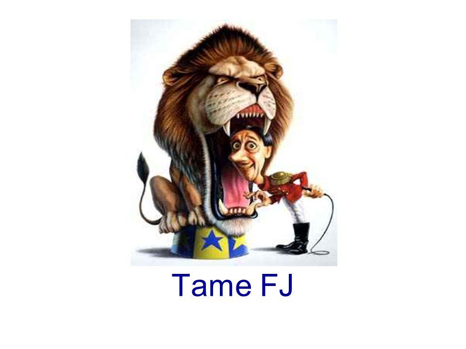 Tame FJ