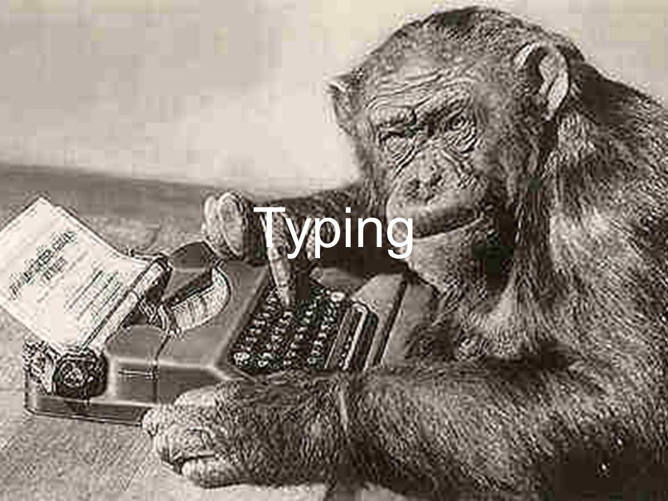 ncameron@doc.ic.ac.uk 58 Typing