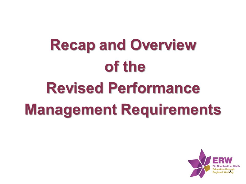 Managing Underperformance The review meeting and the appraisal statement do not form any part of any formal disciplinary competency or capability procedures Effective line management with clear expectations and appropriate support will assist in identifying and addressing any weakness in performance Appraisal statements may be taken into account by those responsible for taking decisions about performance, pay, promotion, dismissal or disciplinary matters