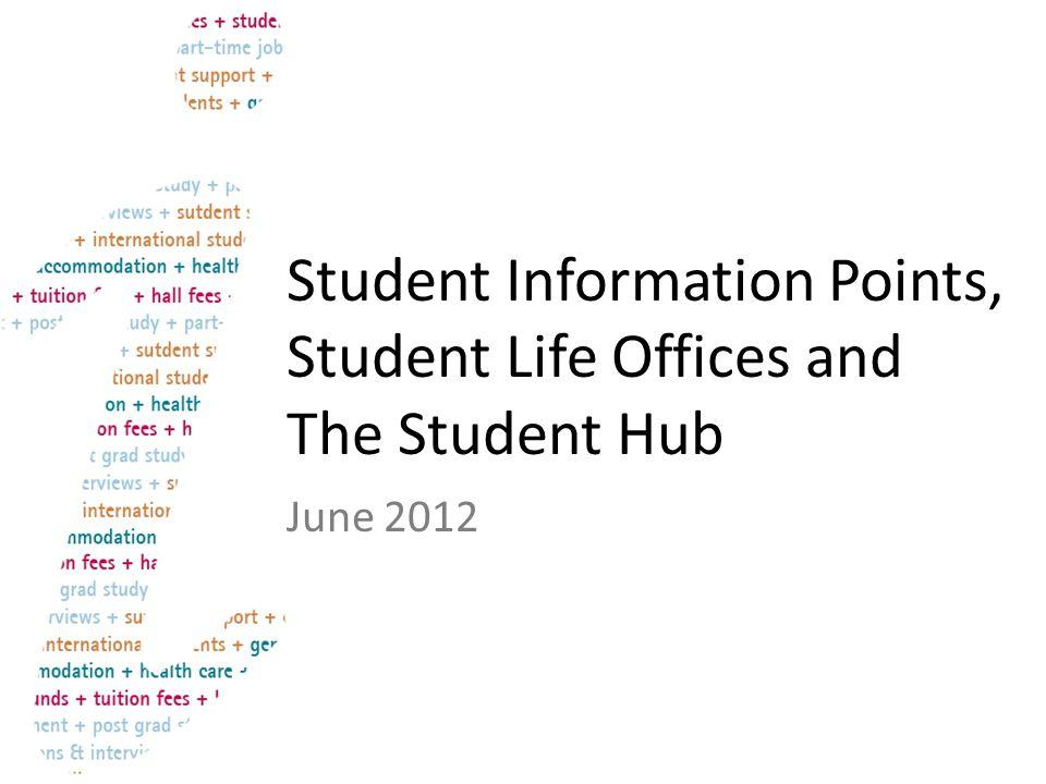 The Students' Union Advice Centre