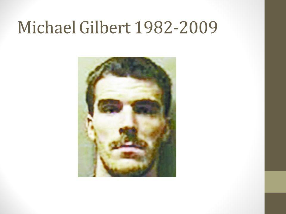 Michael Gilbert 1982-2009
