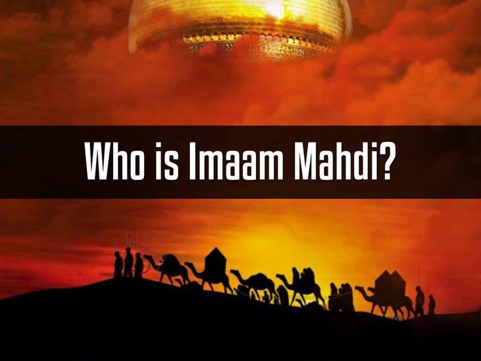 Khurasan or Madinah?.
